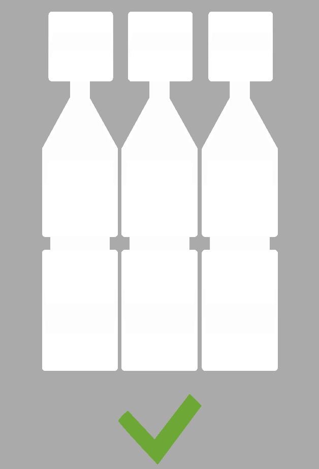 Monodosis compatibles con Oculeed